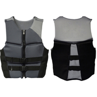 life vest womens canoe and kayak Rubber boats rowing