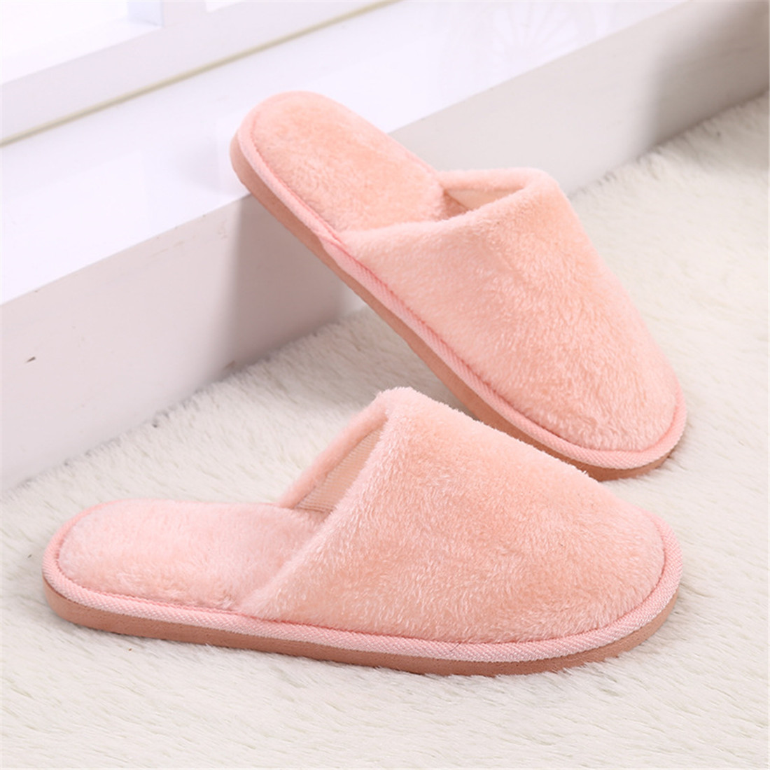 bedroom slippers womens 25 winter home slippers indoor bedroom house 10670