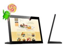 10.1 дюймов wifi цифровая рамка (Android5.1 Леденец, Quad core, 1 ГБ DDR3 8 ГБ nand, 1280*800 IPS, линейный выход, 1HDMIOUT, Bluetooth)