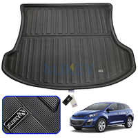 Fit For Mazda CX-7 CX7 2007-2017 Rear Trunk Liner Boot Cargo Mat Tray Floor Carpet 08 09 2010 2011 2012 2013 2014 2015 2016 CX 7