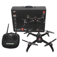MJX B5W RC Drone with Camera GPS Quadcopter with Camera RC Helicopter Brushless Motors Quadrocopter 5G 1080P FPV Camera