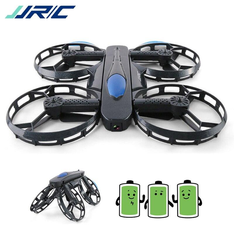 JJRC JJR/C H45 FPV Drone 720 p HD Kamera Faltbare Quadcopter APP Control Upgrade Version VS H36 Drohnen passt für Anfänger