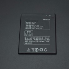 In Stock!for Lenovo A806 Battery 2500mah BL229 Li-on Battery for Lenovo A806 Smartphone In stock цена