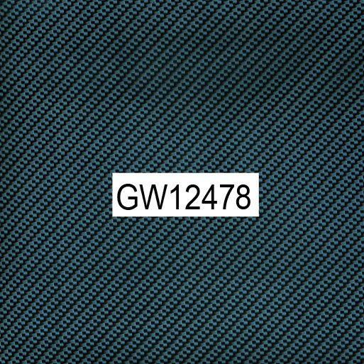 WIDTH100CM GW12478 BLUE CARBON FIBER Water Transfer Printing Hydro Graphics Film & water transfer printing film Printing Inks