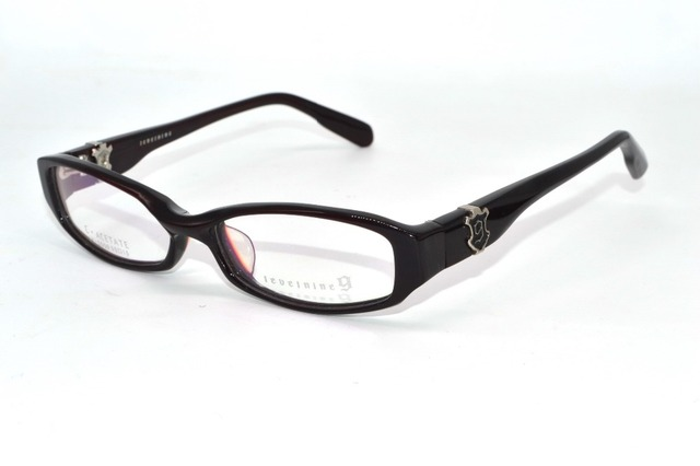 '9 '8 Impressão estereoscópica Avançada Garantia de Qualidade custom made Prescrição Armação de Acetato Photochromic óculos de miopia-1 a-6