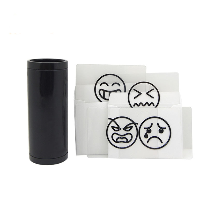 Mind Reader Telescope Magic Tricks Crying Smile Prediction Magia Magician Close Up Illusions Gimmick Props Mentalism Comedy image