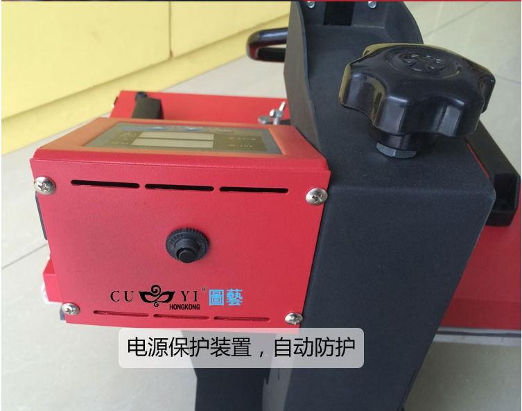 6en1 heat transfer machine 8