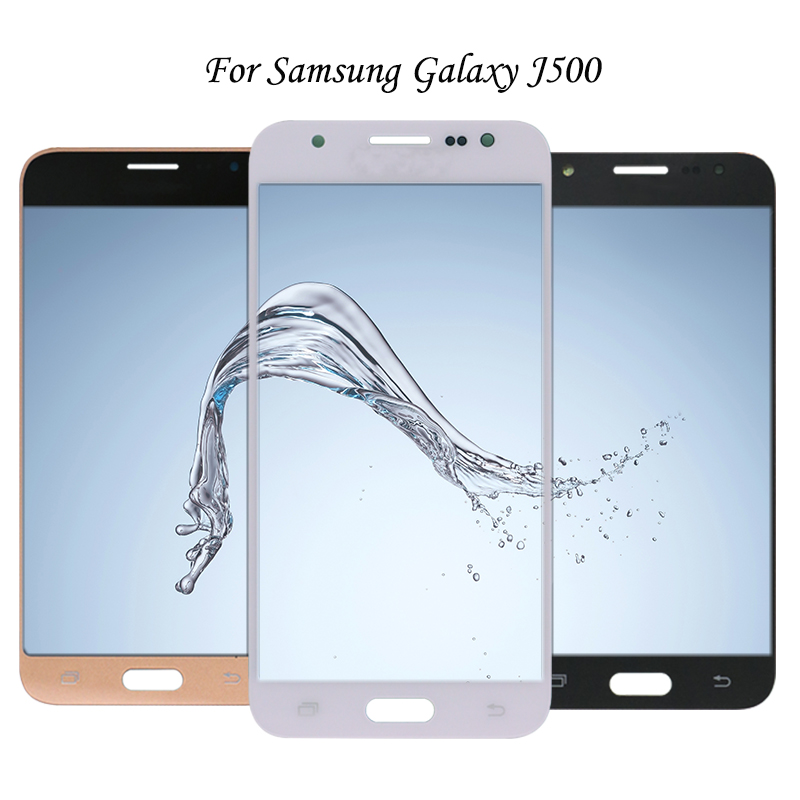 For Samsung Galaxy J5 2015 J500 J500F J500FN J500M J500H LCD Display Touch Scree Phone Digitizer