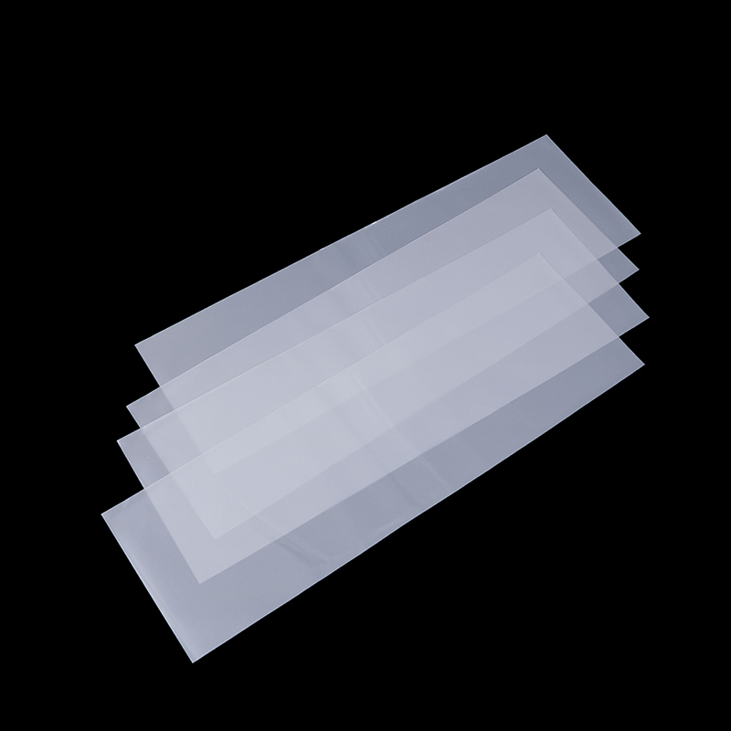 100pcs/pack Salon Hair Dye Paper Recycleable Separating Stain Dyeing Color Tool Highlight Tissue Hairdresser Salon Tool