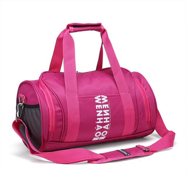 2017 Mujeres Libres Del Envío Cilindro Barril Bolsa de Hombro Messenger Bag Para El Hombre de Moda Bolsa de Los Hombres Bolsa de Viaje