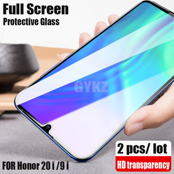 Full Covered Tempered Glass For Huawei Honor 20i 9i Anti Blu ray Full Screen Tempered Glass