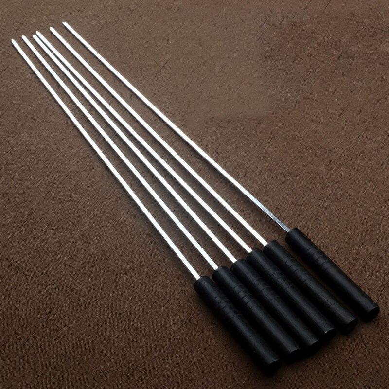 metal bbq skewers  (2)