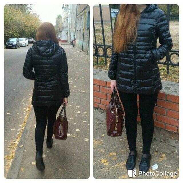 Arbitmatch Fashion Winter Ultra Light Down Jacket 90% Duck Down Hooded Jackets Long Warm Slim Coat Winter Jacket Women Parka 1