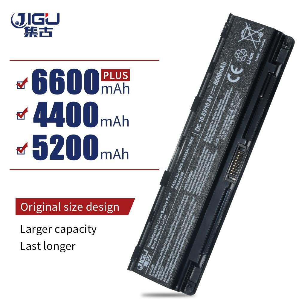 JIGU Laptop Batterie Für Toshiba Satellite C70-A L70 L800 L805 L830 L835 L840 L845 L850 L855 L870 L875D L870D L855D