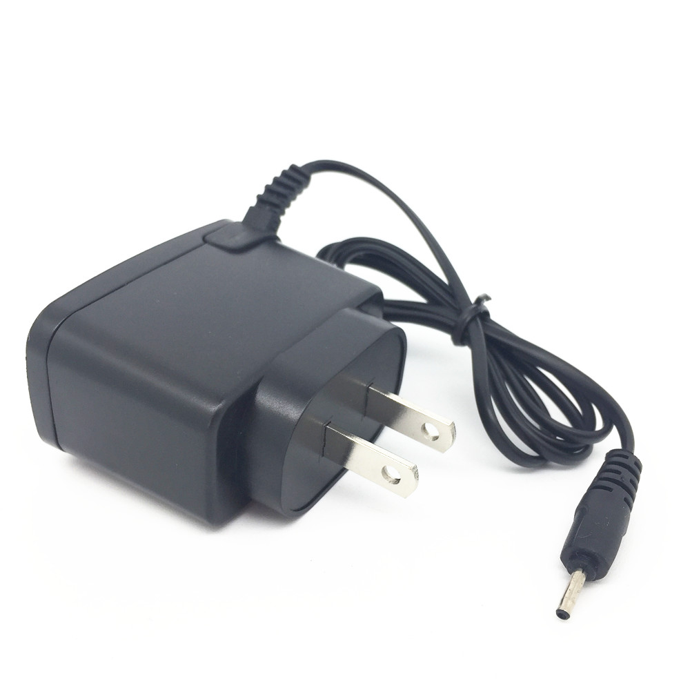 Free Shipping Eu&US Plug Travel Wall Ac Charger Power <font><b>Adapter</b></font> AC-3E FOR 1200 <font><b>1202</b></font> 1203 1208 1209 1265 1280 image