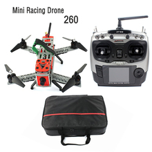 JMT Mini 260 SP Racing F3 DIY Quacopter ARF No Battery FPV RC Drone 2 4G