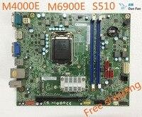 اللوحة الأم لجهاز Lenovo S510 M4000e M6900E IH110CX LGA1151 DDR4 اللوحة الرئيسية تم اختبارها بالكامل بنسبة 100%-في اللوحات الأم من الكمبيوتر والمكتب على