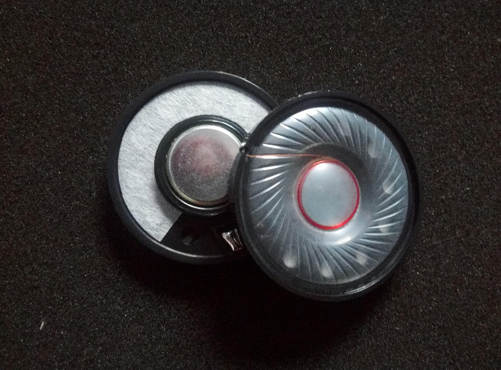 "2pcs 125mm  4 15//16/""BRAND NEW BASS SPEAKER DOME DUST CAP"