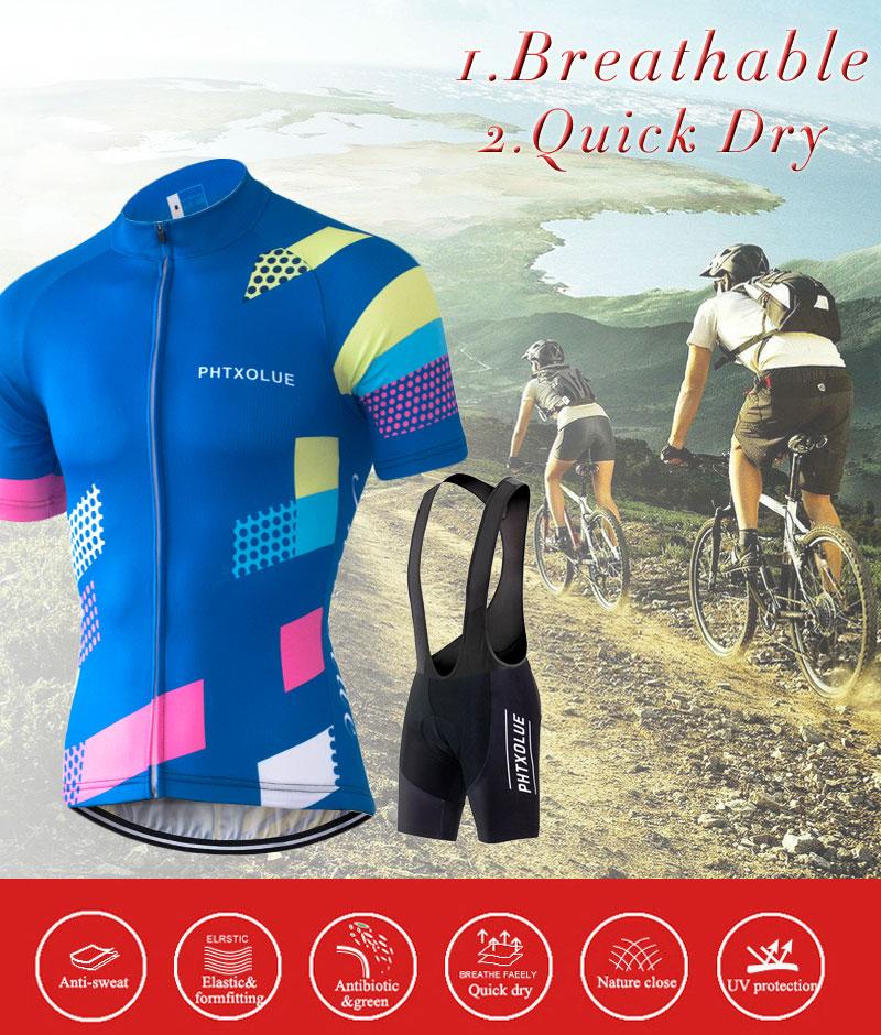 1 cycling clothing