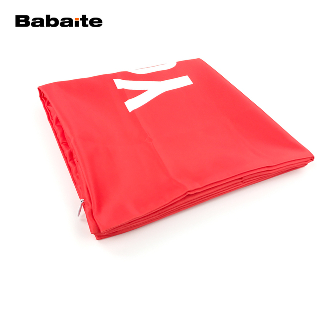 Babaite High Quality Your Own Customized Print Photo Pillow Cover Home Decorative Throw Pillowcase Zippered Twin Sides Printing