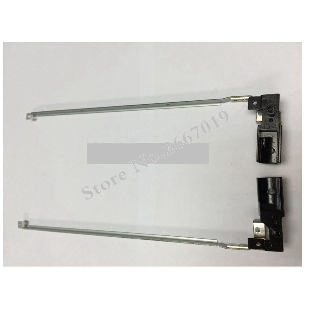 New Laptop Lcd Hinges Kit For LCD Hinges / hinge for LENOVO FOR Thinkpad SL500 Series Screen R & L