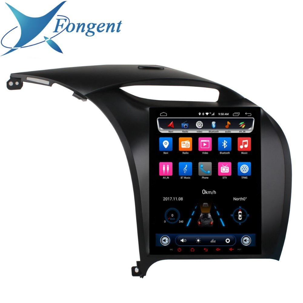 Für <font><b>Kia</b></font> <font><b>K3</b></font> <font><b>2013</b></font> <font><b>2014</b></font> 2015 2016 Auto Intelligente System Multimedia Player Fahrzeug GPS Navigator Radio Stereo android Einheit DVD DAB + image