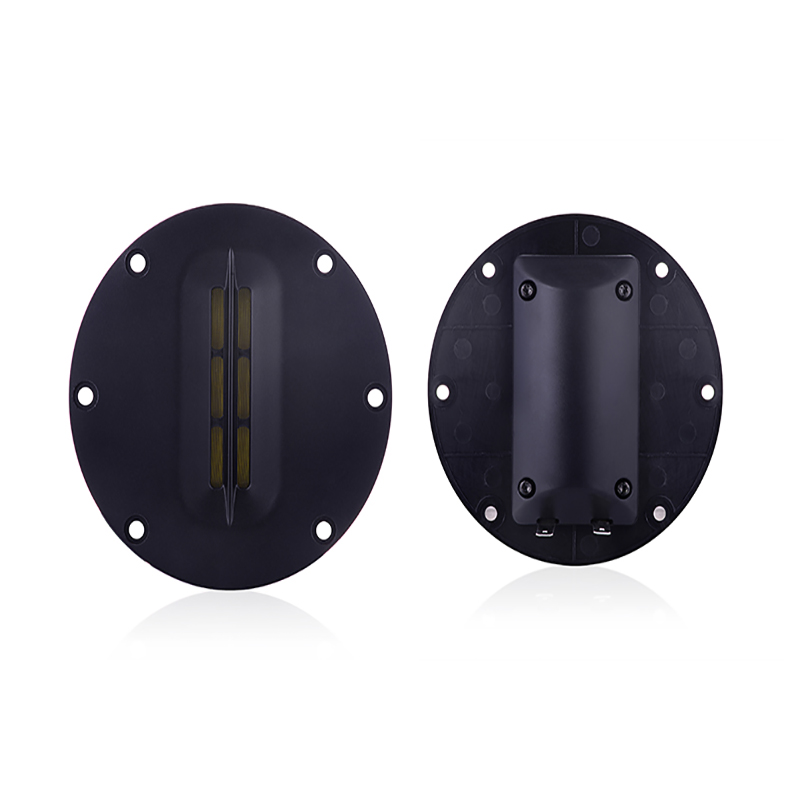 2pcs Professional Raw Speaker Planar Transducer Hi-Fi AMT Ribbon Tweeter For Car And Home Theatre System