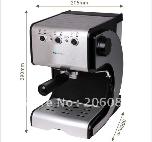 Coffee Machines Prices The Table
