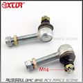 Tie Rod End 14mm & 16mm for Hummer JIANSHE LONGDING 125 150 200 250 ATV UTV Accessories Turn joint ball rod Spare Parts
