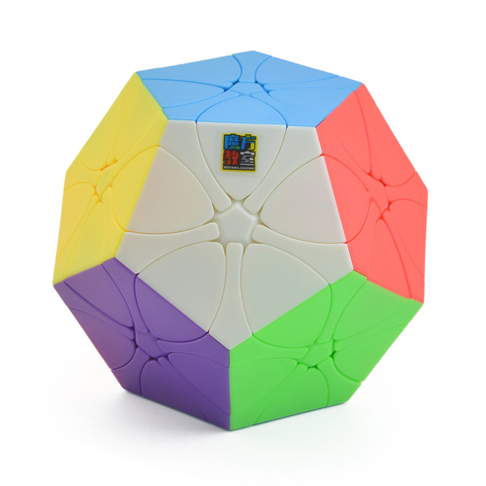 Moyu Rediminx Cube Cubing Classroom Rediminx Cube 3x3 Speed Cube  Professional Puzzle Toys For Children Kids Gift Toy