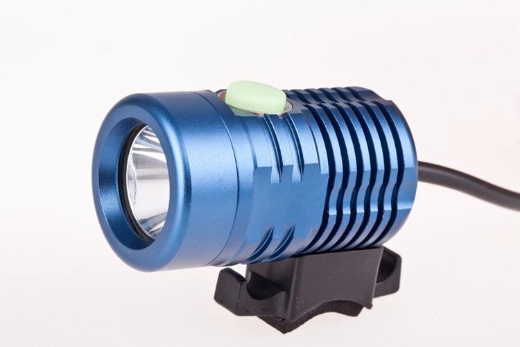headlight 18650