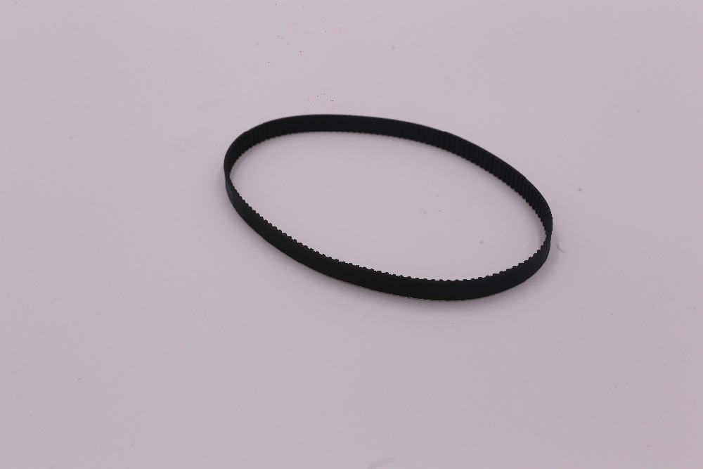 ZOOTOPIA 45189-22 P1006066 Printer main drive belt For zebra 110XI4 105SL 300dpi Barcode Label Printer used free shipping pressure lever spring compatible zebra 105sl thermal label printer printer part printing accessories