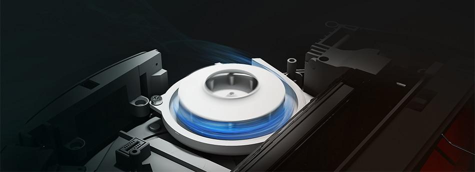 Aspirateur Xiaomi mi Robot 8