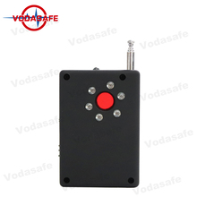 5cm-10m Radio Detection of Camera Range GPS Tracker Detector with 93mm*48mm*17mm