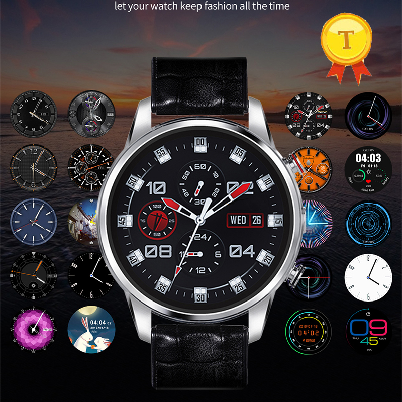 best sports 4g smart watch phone with wifi Multiple watch faces Music play RAM 1GB+ROM 16GB heart rate monitor for ios android-in Smart Watches from Consumer Electronics    1