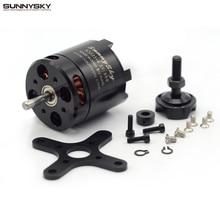 מקורי SunnySky X3525 520KV 720KV 880KV Brushless מנוע X סדרת עבור FPV Multicopter RC Quadcopter