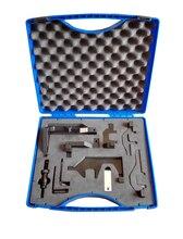 Alignemnt Kit de Herramientas del árbol de levas Para BMW MINI Cobre 1.4 1.6 N12 N13 N14 N16 N18 Motores Timing Tool Set Completo
