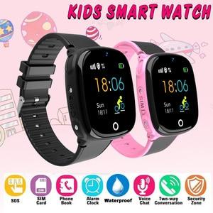 HW11 Kids Smart Watch Children