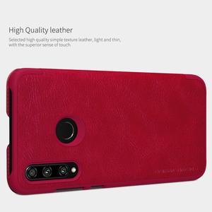 """Image 4 - Per Huawei Honor caso della copertura di vibrazione 10i 6,21 """"PU custodia in pelle per Honor 10i del raccoglitore dellannata di lusso pieghevole libro su"""