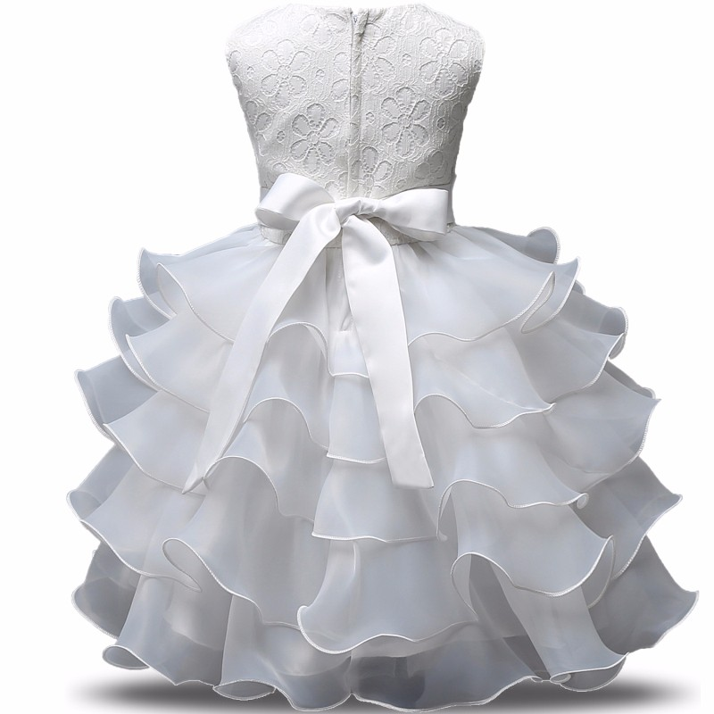 HTB1yyJSbbr1gK0jSZR0q6zP8XXaR Summer Tutu Dress For Girls Dresses Kids Clothes Wedding Events Flower Girl Dress Birthday Party Costumes Children Clothing 8T