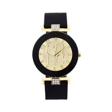 Reloj Mujer 2019 New Brand Silicone Watch 8 Colors Analog Quartz Watch Women Luxury Dress Watches zegarki meskie Clock Hot Sale dress watches 8 z110 15dz110 page 3