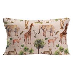 象パターン装飾枕クッションカバー完璧なギフト用の新しいホーム装飾コットンリネン枕カバー Cushion Cover Cushion Cover Patternpattern Cushion Covers Aliexpress
