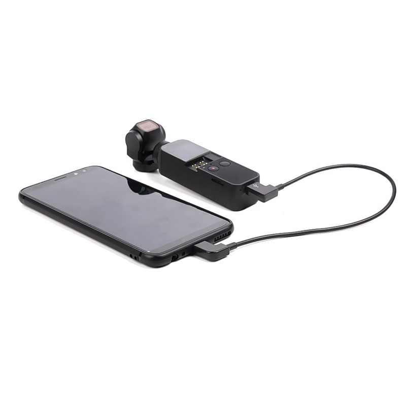 1 комплект рюкзак зажим для камеры Адаптер для DJI OSMO карманная Портативная подставка расширительный кронштейн для карманных ручных стабилизаторов аксессуары