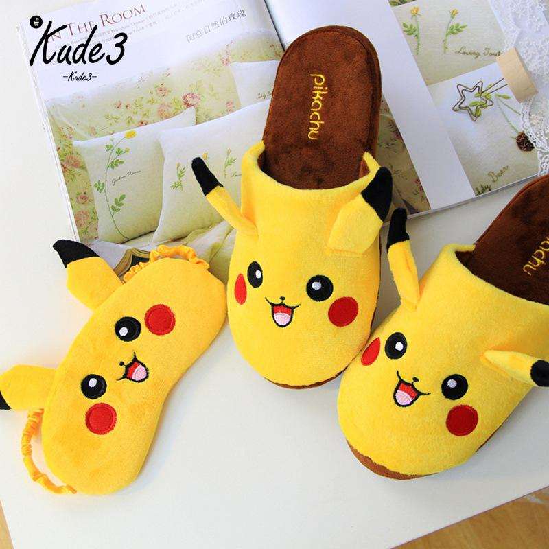 Pokemon Slippers as low as $8.99 per