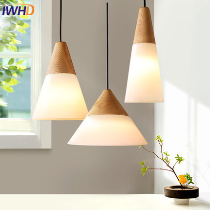 IWHD White Black Hanglamp LED Pendant Lights Modern Fashion Iron Handing Lamp Dining Room Suspension Luminaire Lighting Fixtures iwhd led pendant lights modern fashion iron suspension luminaire black dining roon handing lamp kitchen lighting fixtures lustre