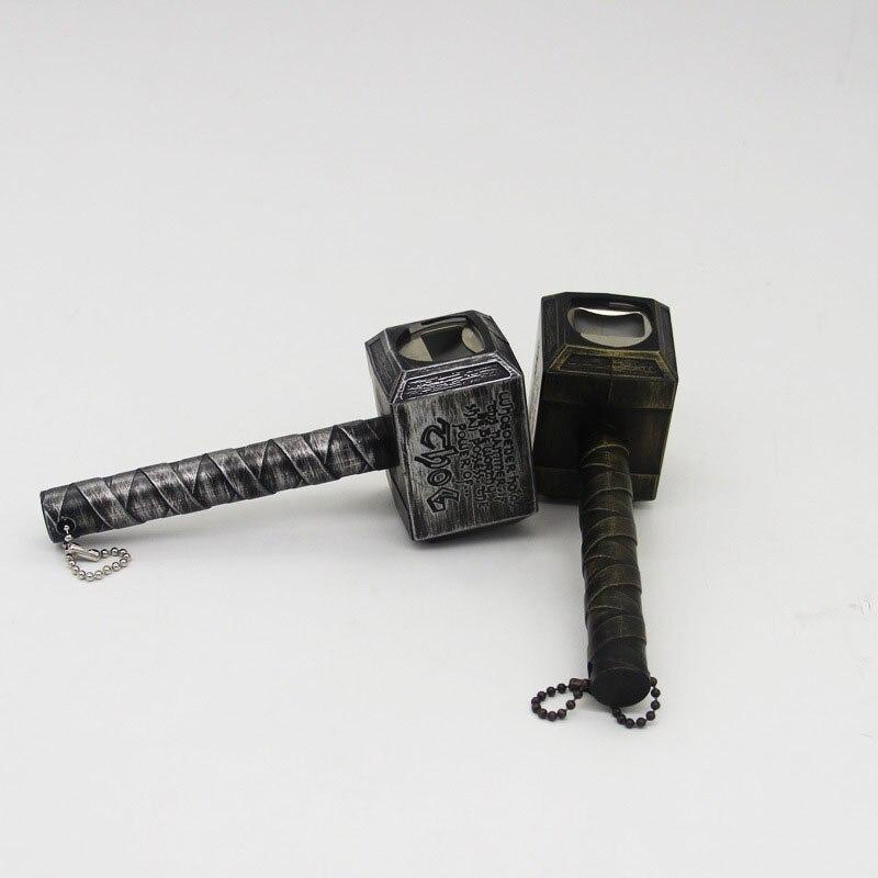 Hammer of thor bottle opener 1