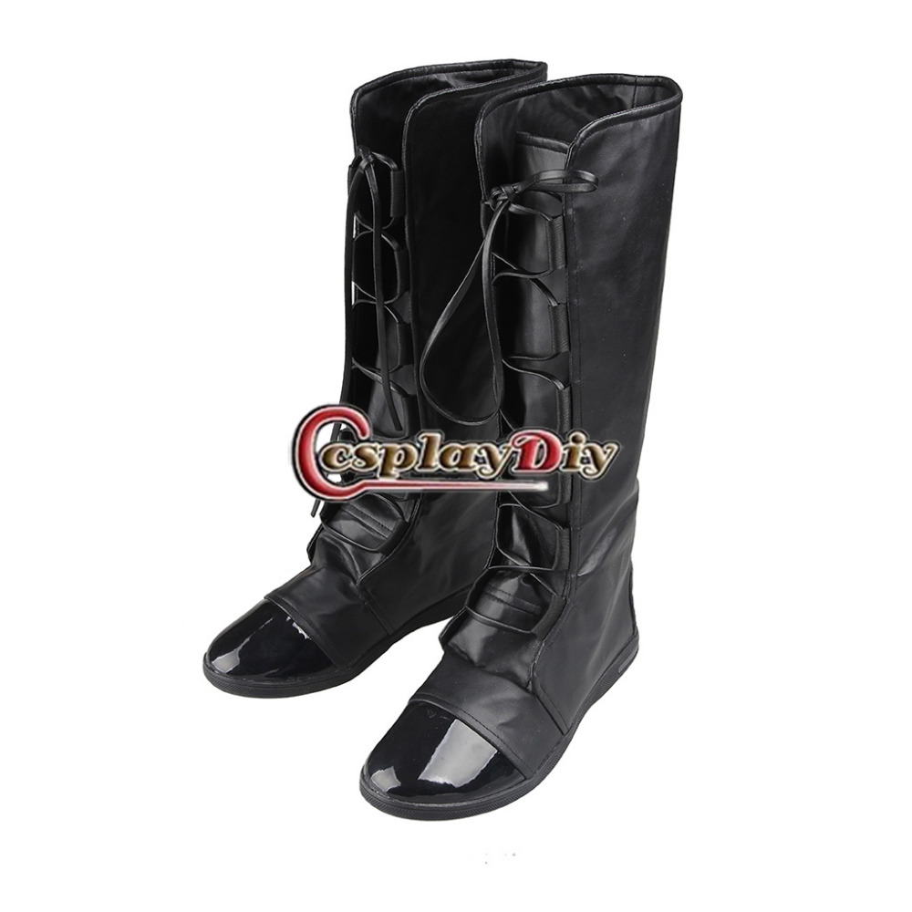 Agents of S.H.I.E.L.D.Skye Quake Cosplay Shoes Boots Halloween Adult Women Custom Made saint seiya cosplay shoes boots anime shoes for adult men s halloween cosplay accessories custom made