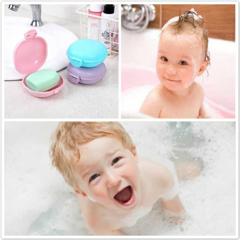 1 قطعة صندوق الصابون الأخضر حوض استحمام طفل رضيع الدب الاستحمام الوليد طفل دش الشامبو استحمام الطفل دش المياه