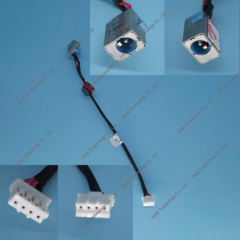 New Laptop AC DC Power Jack socket cable connector wire for ACER Aspire V3-531 V3-551 V3-571 E1-521 E1-531 E1-571 Series cxhexin g9cx24 5630 g9 5w 3000k 400lm 24 5630 smd led warm white light bulb white ac 85 265v
