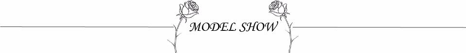 MODEL SHOW 2